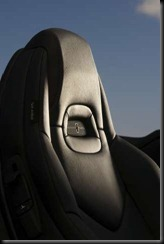 Peugeot 308cc Air Scarf