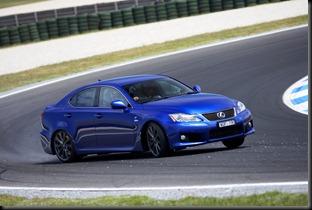 Lexus IS F (13)