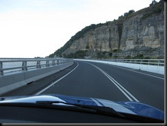 Mini countryman seacliff bridge (30)