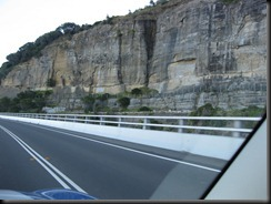 Mini countryman seacliff bridge (31)