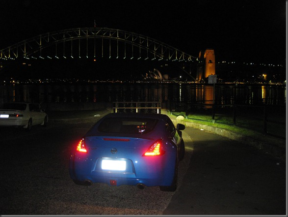 nissan 370 z night  (1)