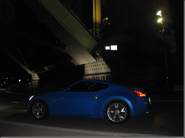 nissan 370 z night  (6)