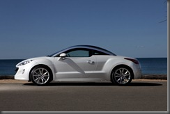 RCZ Pearl White Side (2)