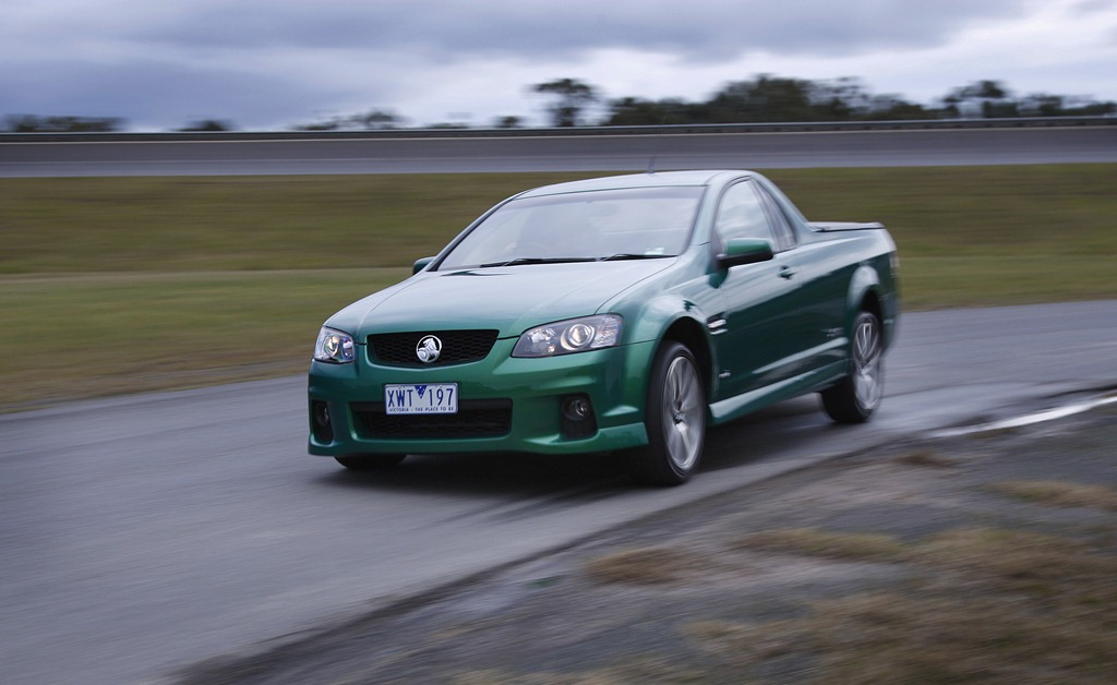Holden Ssv Ute The Big Butch Manly Hairy Chested
