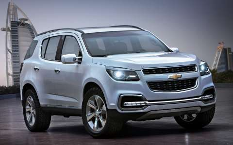 Holdens Tough New Suv Revealed In Dubai Gaycarboys