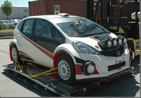 Honda Rally Jazz (2)