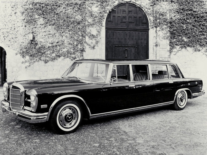 Mercedes benz 600 grosser gaycarboys com for Mercedes benz 600s