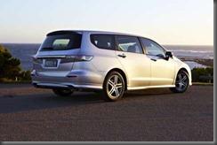 Honda Odyssey (7)