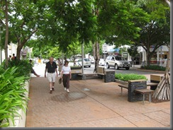 Noosa hastings st