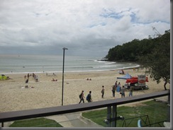 Noosa Surf Club and views (3)