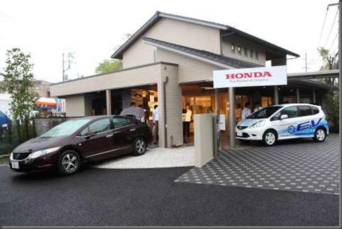honda smart home  (1)