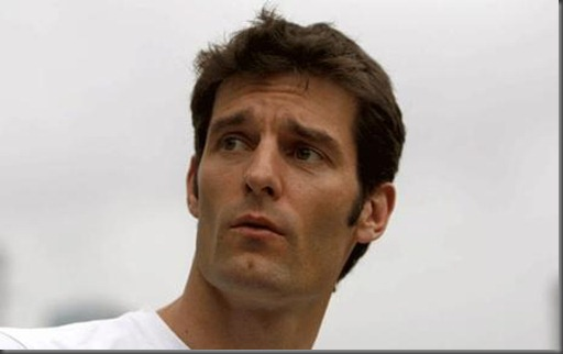 mark webber 14
