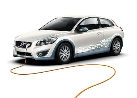 Volvo Car Corporation Partners With Mitsubishi Electric In The