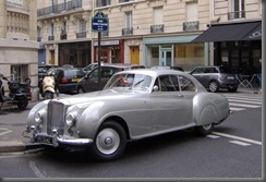 bentley-s1- fastback mulliner front