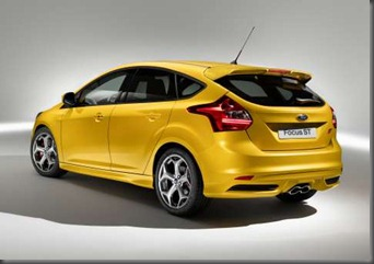 Ford Focus LW (11)