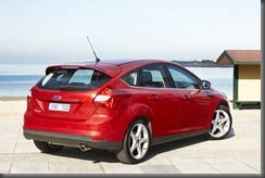 Ford Focus LW (6)