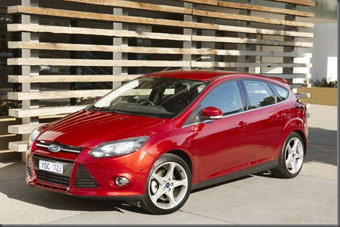 Ford Focus LW (7)