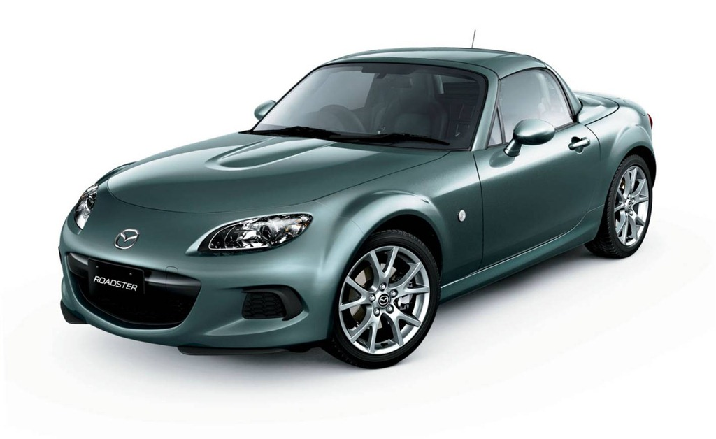 new look mazda mx 5 on the way gaycarboys com. Black Bedroom Furniture Sets. Home Design Ideas