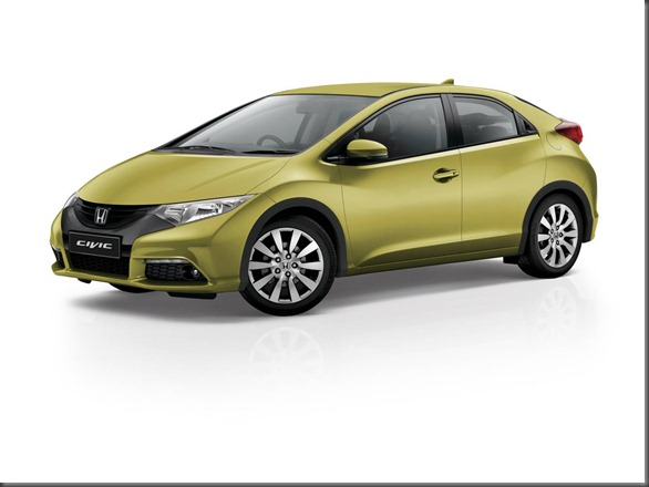 Civic VTi hatch (9)