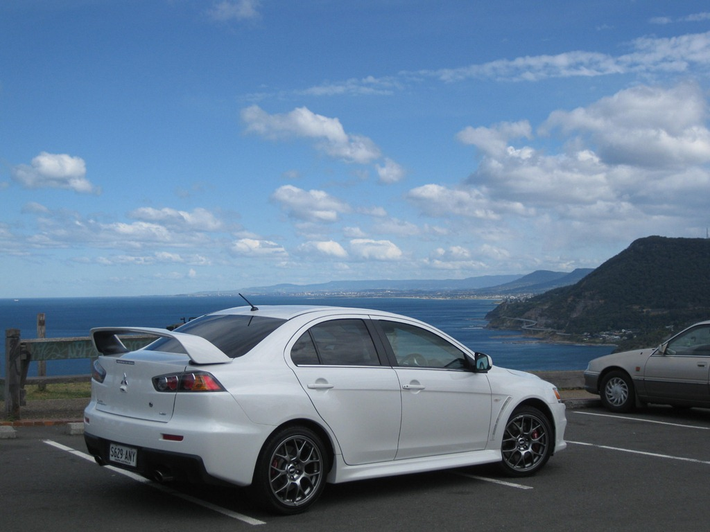 Lancer Evolution X Is The Evo X Mr The Most Fun You Can Have With