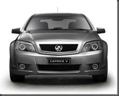 Holden Caprice (3)