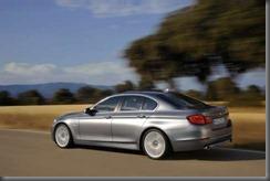BMW 2012 5 series sedan (1)
