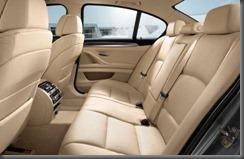 BMW 2012 5 series sedan (5)