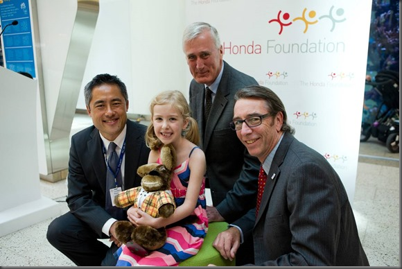 The Royal Children S Hospital And Heartkids Give Heartfelt