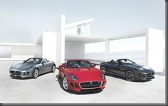 Jaguar F-TYPE_HOUSE_3CAR