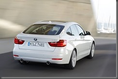 BMW 3 series grand tourismo (2)