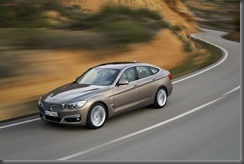BMW 3 series grand tourismo (6)