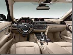 BMW 3 series grand tourismo (9)