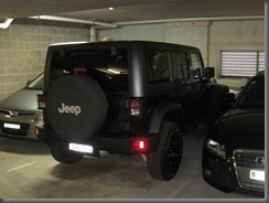 Jeep Wrangler Special Ops home