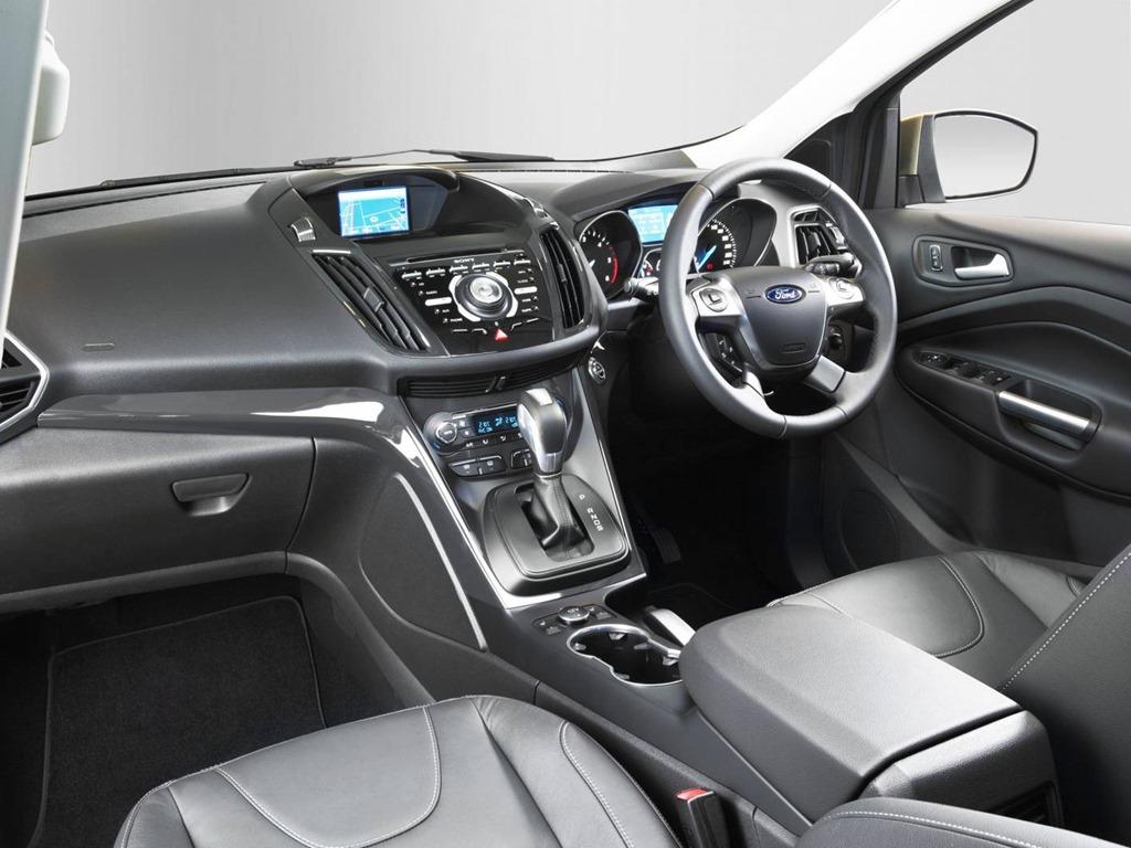Image Result For Ford Kuga Australia