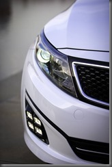 Kia Optima sxl and Platinum (10)
