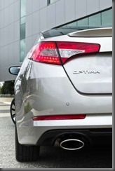 Kia Optima sxl and Platinum (12)