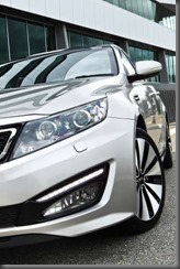 Kia Optima sxl and Platinum (13)