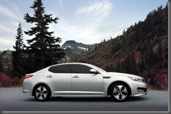 Kia Optima sxl and Platinum (1)