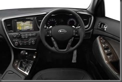 Kia Optima sxl and Platinum (8)
