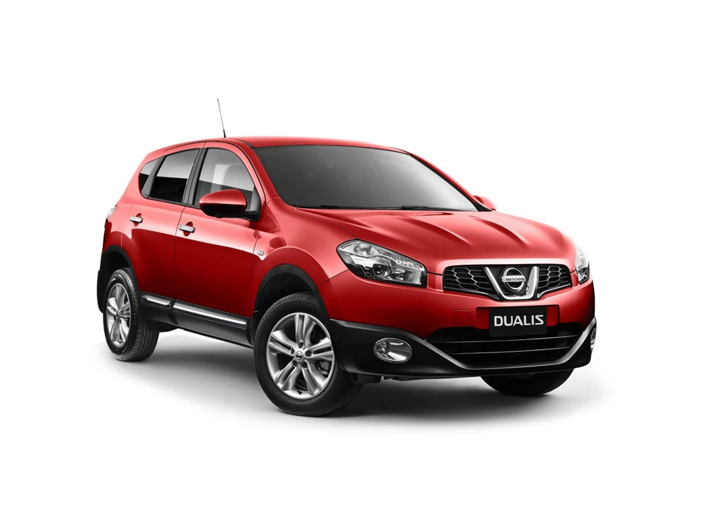nissan strengthens dualis lineup with diesel variant and