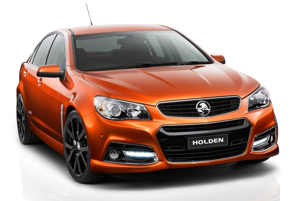 New Holden Vf Commodore Range Looks To Turn Heads Prices That