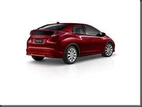 Honda_Civic_Hatch_Diesel_rear