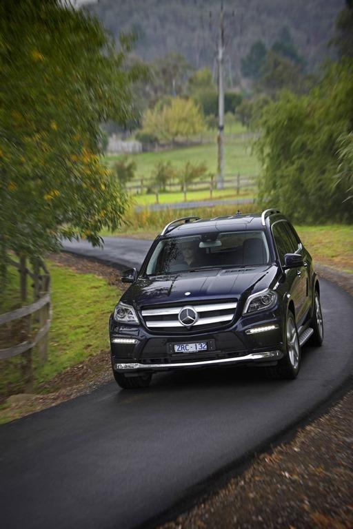 The Boxy Mercedes GL OZ Pricelist - GAYCARBOYS.COM