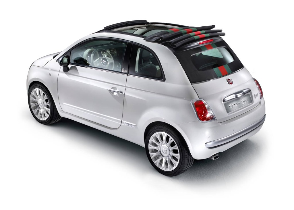 fiat australia introduces limited edition 500 by gucci gaycarboys com. Black Bedroom Furniture Sets. Home Design Ideas