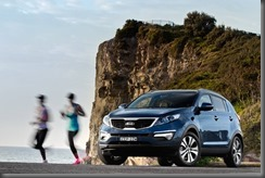Kia Sportage Platinum and Si (1)