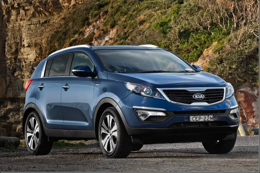 Kia Sportage Platinum and Si (3)