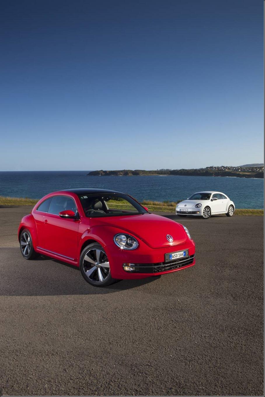 VW Beetle 2014 (1)