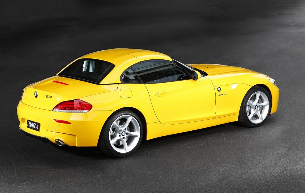 Bmw Updates The Z4 But Is It Looking A Bit Tired Gaycarboys Com