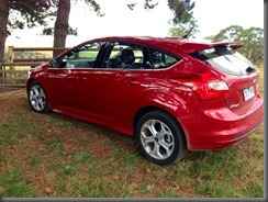 2013 Ford Focus S southern highlands NSW (4)