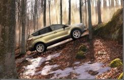 2013 ford kuga titanium (7)